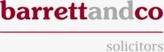 barrett-and-co-logo